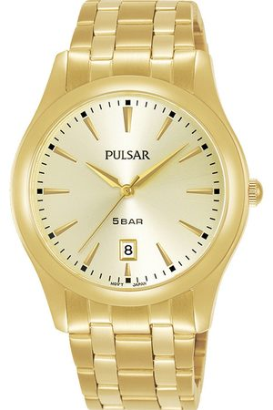 Pulsar Reloj analógico PG8316X1, Quartz, 38mm, 5ATM para hombre