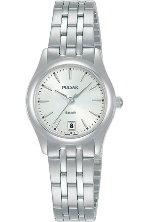Pulsar Reloj analógico PH7533X1, Quartz, 25mm, 5ATM para mujer