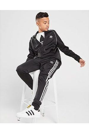 adidas SS Track Pants Junior