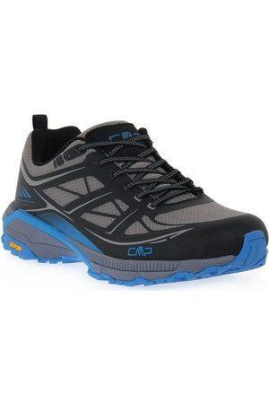 CMP Zapatillas de senderismo U716 HAPSU BORDIC WALKING para hombre