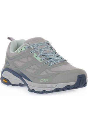 CMP Zapatillas de senderismo A425 HAPSU BORDIC WALKING para mujer