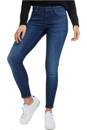 Guess Pantalón pitillo Jeans W0YA59 D42J1 Annette - Mujer para mujer