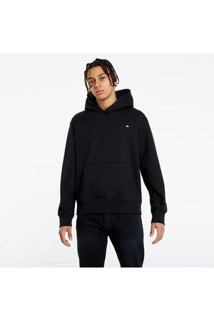adidas Hombre Sudaderas - Adidas Premium Hoodie Black