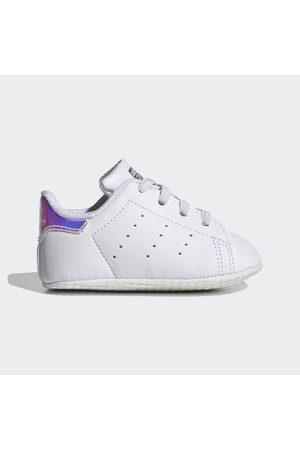 adidas Bebé Zapatillas deportivas - Zapatilla Stan Smith Crib