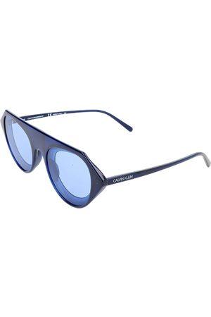 Calvin Klein Hombre Gafas de sol - Gafas de Sol CKNYC1854SR 410