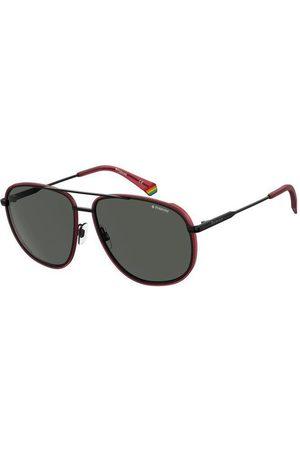 Polaroid Hombre Gafas de sol - Gafas de Sol PLD6118/G/S GUU/M9