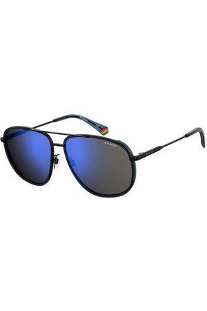 Polaroid Hombre Gafas de sol - Gafas de Sol PLD6118/G/S PJP/5X
