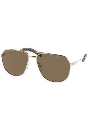 Prada Hombre Gafas de sol - Gafas de Sol PR 59WS ZVN05D