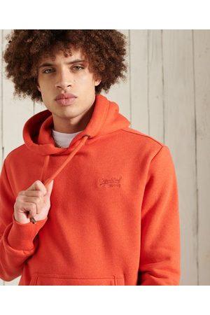 Superdry Sudadera clásica con capucha de la colección Orange Label
