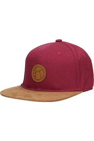 Kazane Upper Cap rojo
