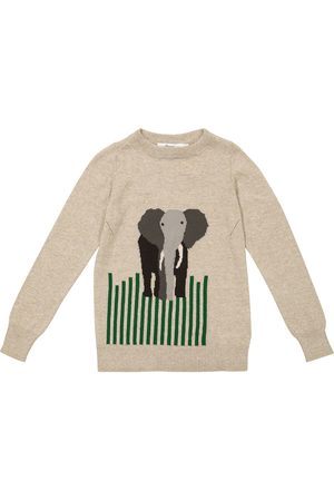 BONPOINT Jersey de algodón