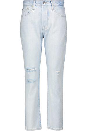 Frame Jeans ajustados Le Original
