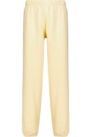 Tory Sport Pantalones de chándal de punto fino