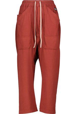 Rick Owens DRKSHDW pantalones de chándal