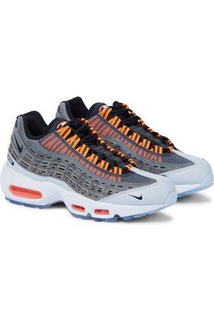 Nike X Jim Jones zapatillas Air Max 95