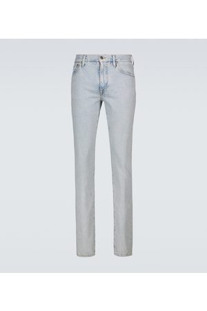 Alanui Jeans lavados San Pedro