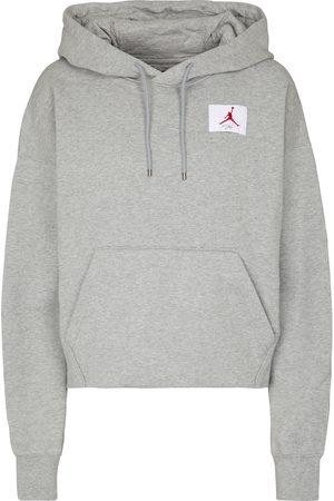 Nike Sudadera Jordan Flight de algodón