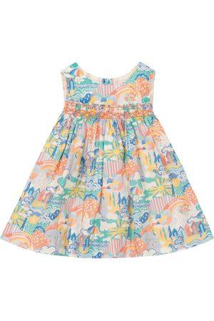 BONPOINT Bebé - vestido Clothi de algodón
