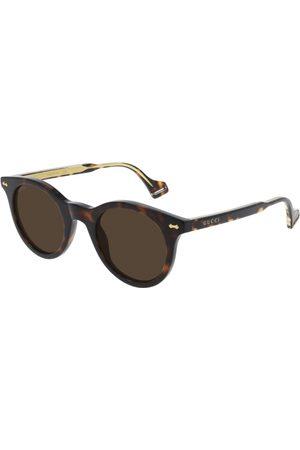 Gucci Hombre Gafas de sol - GG0736S 002 Havana