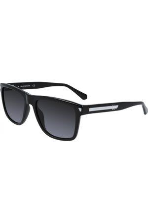 Calvin Klein Hombre Gafas de sol - CKJ21616S 001 Black