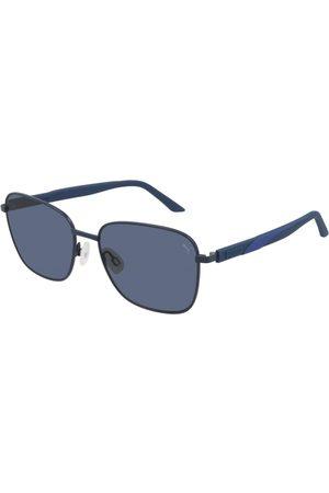 PUMA Hombre Gafas de sol - PU0321S 002 Blue
