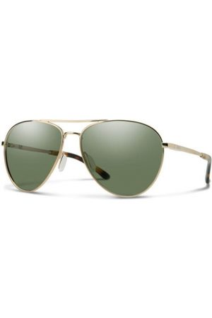 Smith Gafas de sol - Layback J5G (IR) Gold