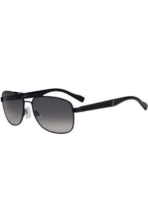HUGO BOSS Hombre Gafas de sol - HG 0133/S 003 (PR) MTT Black