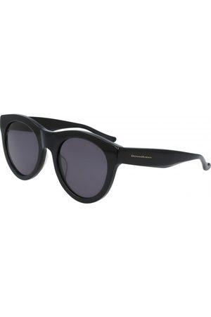 Donna Karan DO504S 003 CRYSTAL Black Laminate