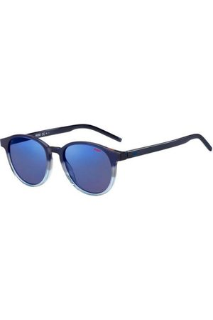 HUGO BOSS HG 1127/S ZX9 (XT) Blue Azur