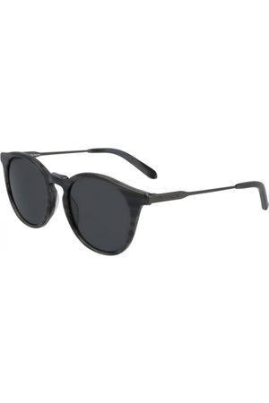 Dragon Gafas de sol - DR520S LL Hype 062 Slatewood/LL Smoke