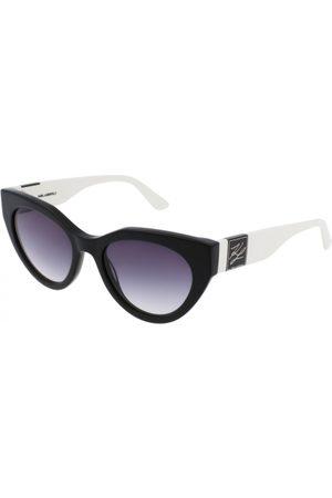 Karl Lagerfeld Mujer Gafas de sol - KL6047S 004 Black & White