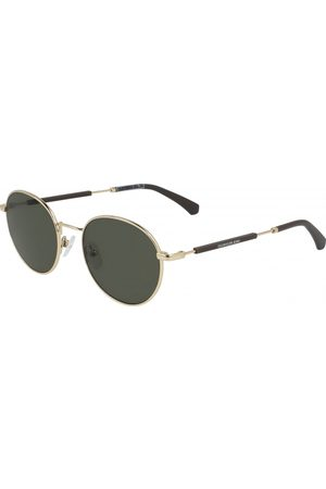 Calvin Klein Gafas de sol - CKJ20110S 717 Shiny Gold