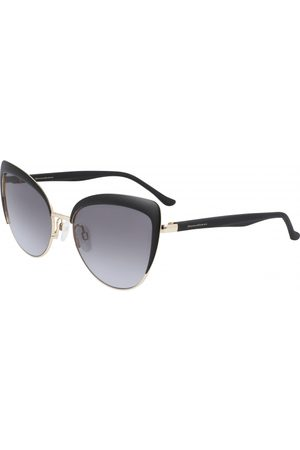 Donna Karan Mujer Gafas de sol - DO301S 001 Black