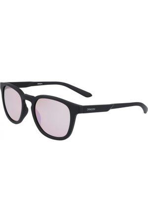 Dragon Gafas de sol - DR Finch LL ION 008 Matte Black/LL Rose Gold ION