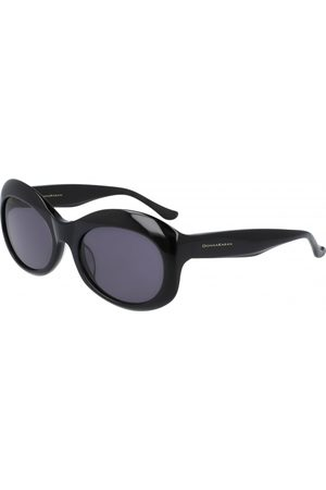 Donna Karan DO506S 003 CRYSTAL Black Laminate