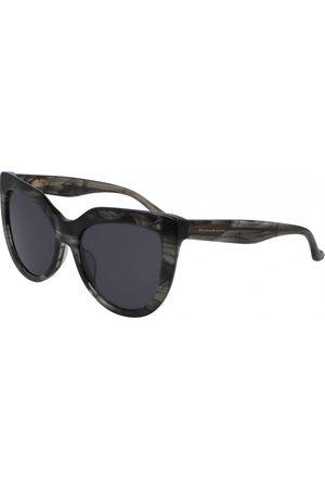 Donna Karan Mujer Gafas de sol - DO501S 039 Black Horn