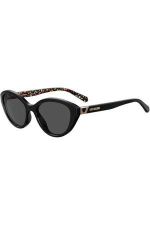 Moschino Mujer Gafas de sol - MOL033/S 807 (IR) Black