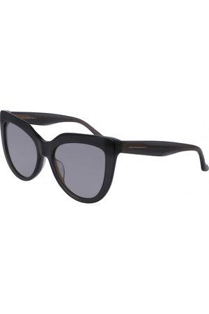 Donna Karan Mujer Gafas de sol - DO501S 011 Black CRYSTAL