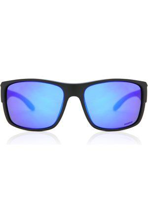Salice Gafas de Sol 846 Polarized BK/42B