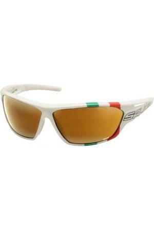Salice Hombre Gafas de sol - Gafas de Sol 002 ITA WHITA/CRX