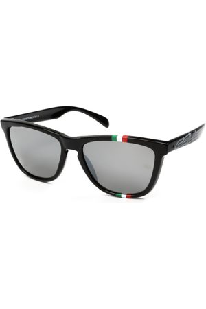 Salice Hombre Gafas de sol - Gafas de Sol 3047 ITA BK/BKRW