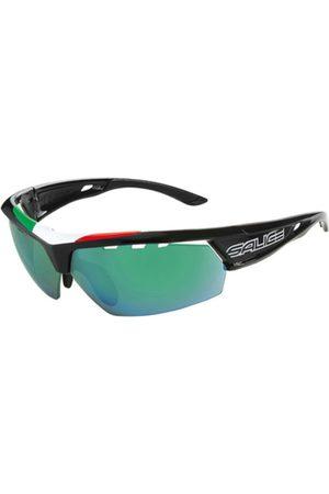 Salice Gafas de Sol 005 ITA NERO/RW VERDE