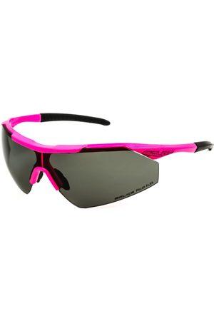 Salice Gafas de Sol 004 P Polarized FUCSIA/RW BLU