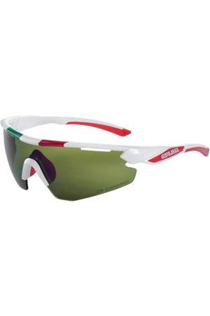 Salice Hombre Gafas de sol - Gafas de Sol 012 ITA WHITA/GRIR