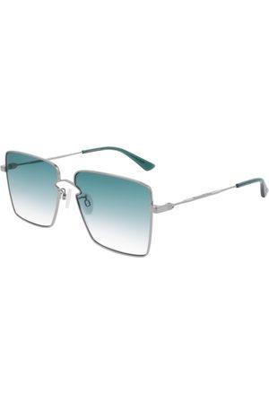 McQ Gafas de sol - MQ0268S 004 Ruthenium