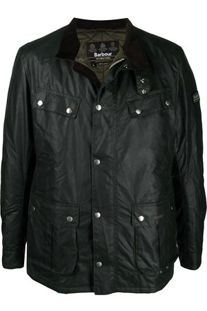 Barbour Chaqueta encerada Duke