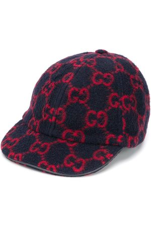 Gucci Gorra de béisbol con logo GG