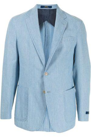 Polo Ralph Lauren Abrigo deportivo de tejido cambray