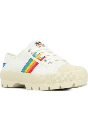 Gola Zapatillas Coaster Peak Rainbow para mujer