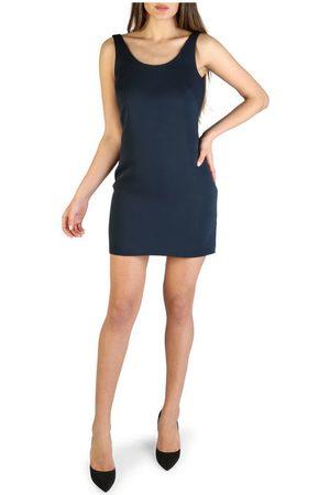 EAX Vestido - 3zya16_ynbaz para mujer